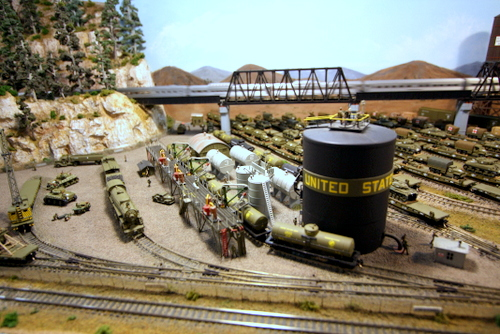 2012 United Northwest Model Railroad Club's Model Railroad Show