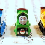 Classical Train Music: Encouraging a Child's Love of Music