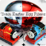 Train-Themed Easter Egg Fillers