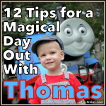 12 Tips for a Magical Day Out With Thomas
