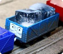 Ice Train 5