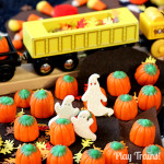 Quick and Easy Halloween Train Layout Ideas