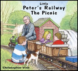 Little Peter's Railway: The Picnic