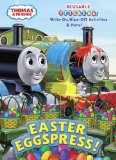 Easter Eggspress! -- on the Play Trains! Easter Train Books list.