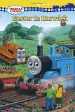 Thomas in Town: Easter in Harwick -- on the Play Trains! Easter Train Books list.