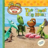 The Great Egg Hunt -- on the Play Trains! Easter Train Books list.