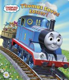 Thomas Saves Easter! -- on the Play Trains! Easter Train Books list.
