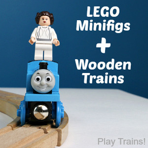 A simple trick to give Lego minifigs a way to ride wooden trains -- from Play Trains!