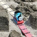 Mini Sand Play Set