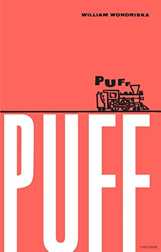 A review of Puff by William Wondriska